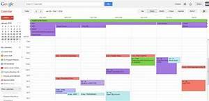 mrs matt39s art blog With google docs shared calendar