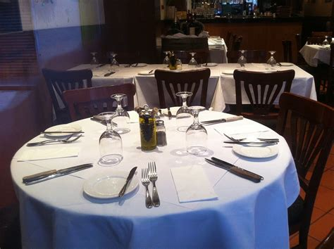 restaurant table settings file hk 中環蘇豪區 central soho 士丹頓街 22 staunton street shop comida grill restaurant table setting