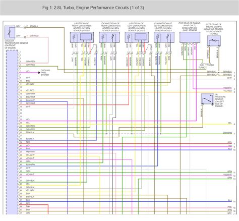 2001 Volvo Injector Wiring Diagram by No Injector Pulse What Can It Be