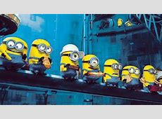 The minions' special connection to Malta