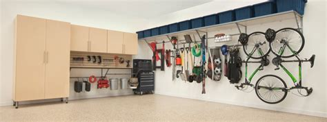 Garage Storage Bars by Monkey Bars Storage Your Garage Is Another Room