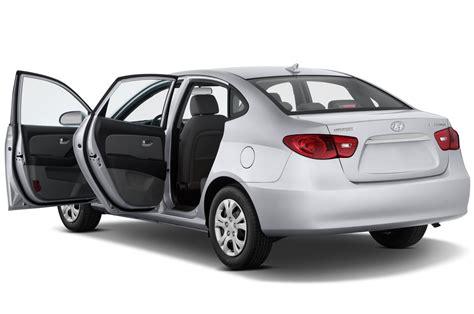2018 Hyundai Elantra Blue Hyundai Midsize Sedan Review