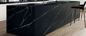 Silestone Marquina Tiles Worktops Flooring Wall