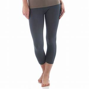 Womens Cropped Leggings - Trendy Clothes