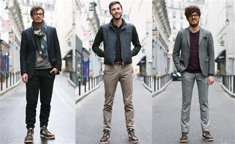 comment porter des boots pour homme bonnegueule