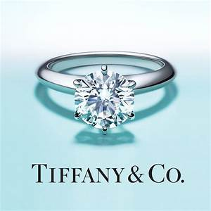 Tiffany co app to find your dream wedding ring le for Wedding ring companies