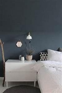 Graue Wand Wohnzimmer : ber ideen zu graue schlafzimmer w nde auf pinterest dunkelgraues schlafzimmer ~ Indierocktalk.com Haus und Dekorationen