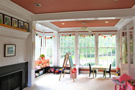 Kids Playroom Designs & Ideas