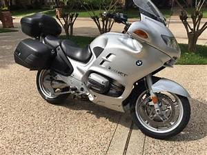 Bmw 1150 Rt : bmw r 1150 rt for sale used motorcycles on buysellsearch ~ Melissatoandfro.com Idées de Décoration