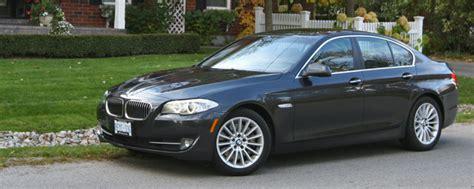 Bmw 535i Reviews by 2011 Bmw 535i Review Car Reviews