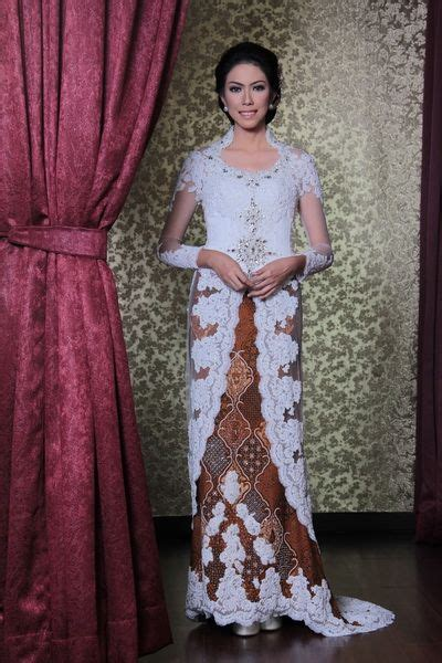 Kebaya Pengantin Modern Jumbo best 25 kebaya modern dress ideas on modern