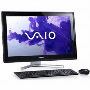 Tout En Un Tactile : ordinateur tout en un sony vpcl22k1e 24 tactile pc tout en un achat prix fnac ~ Medecine-chirurgie-esthetiques.com Avis de Voitures