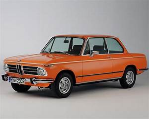 Bmw E10 2002    Ti    Tii Oem Paint Color Options