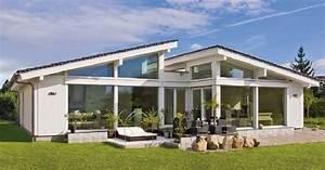 Bungalow Fertighaus Günstig : fertighaus bungalow pultdach ~ Sanjose-hotels-ca.com Haus und Dekorationen