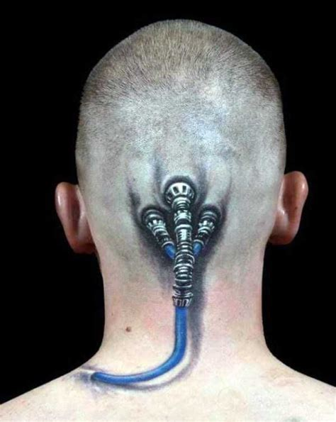 3d Tattoos For Men  Ideas And Inspiration For Guys