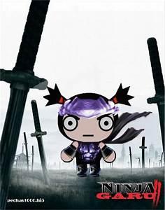 ninja garu by pechas on DeviantArt