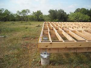 Residential floor joists gurus floor for Floor joist size residential
