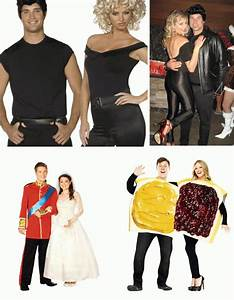 The 25 Best Couple Costumes Ever Brit Co