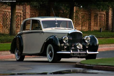 Bentley Rtype  Information And Photos Momentcar