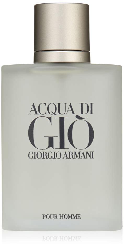 acqua di gio giorgio armani eau de toilette acqua di gio by giorgio armani for edt spray 3 4 oz free deodorant