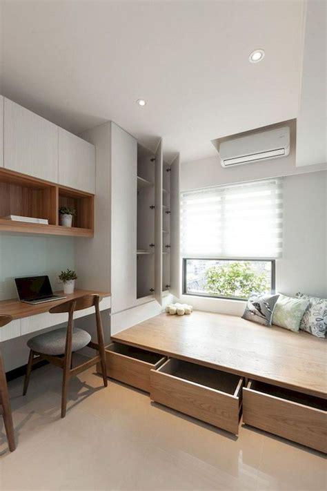 comfy minimalist bedroom decor ideas small rooms