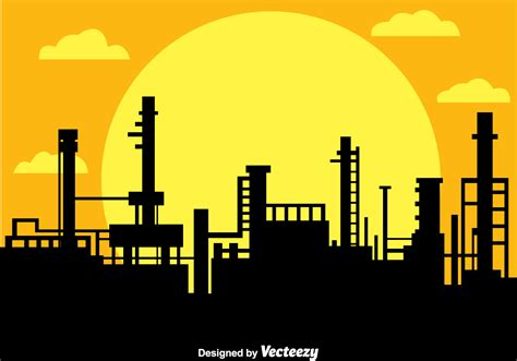 clipart vectors factory silhouette free vector 8981 free downloads
