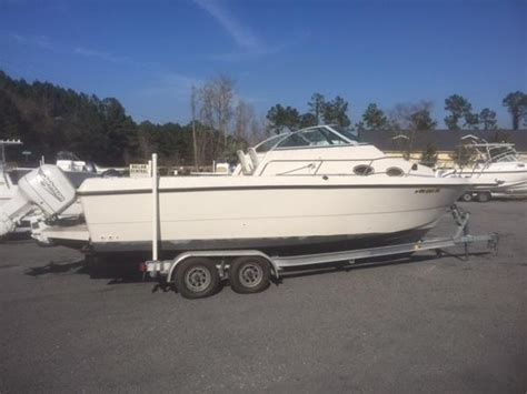Saltwater Fishing Boats For Sale In South Carolina by Pro Line J225 Boats For Sale In South Carolina