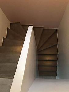17 best ideas about escalier tournant on pinterest With carrelage escalier