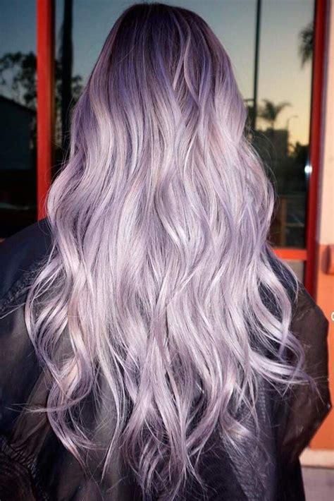 light purple hair dye the 25 best light purple hair ideas on
