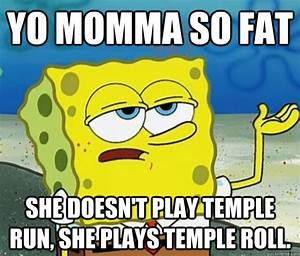 Official Yo Mama Jokes Thread Genius Funny Qutes
