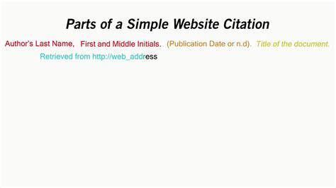 essay cite how to cite a quote from a website new the top 5 best