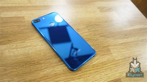 Huawei P20 Lite Live Images Leaked | iGyaan Network