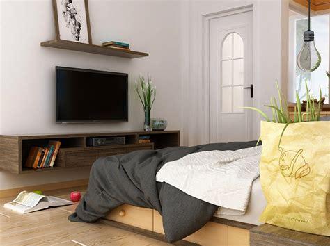 5 Modern Bedrooms