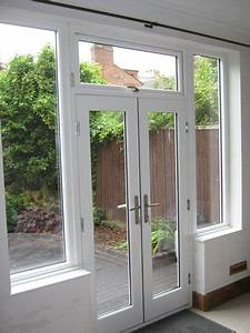 Traditional Timber Patio Doors Cheshire