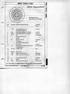 Schaltplan Zentralverriegelung Bmw E36 316i