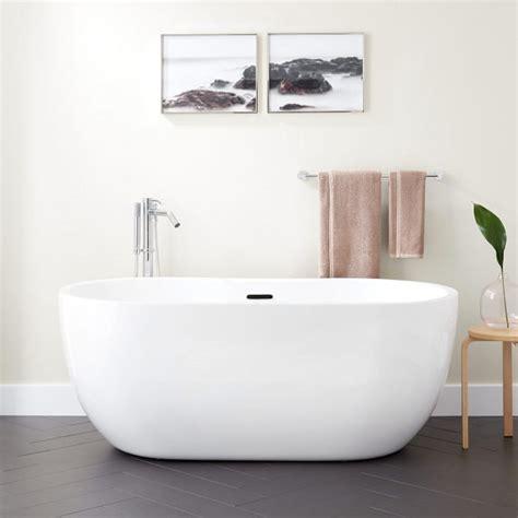 boyce acrylic freestanding tub bathroom