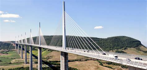pont des temps moderne images gratuites architecture pont suspendu pilier point de rep 232 re moderne viaduc