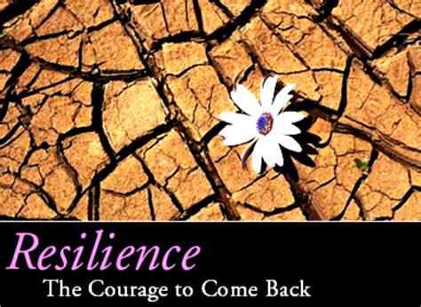 Resilience-Flower