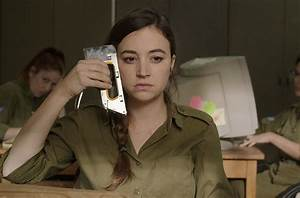 Israeli film about women soldiers to be made into American ...