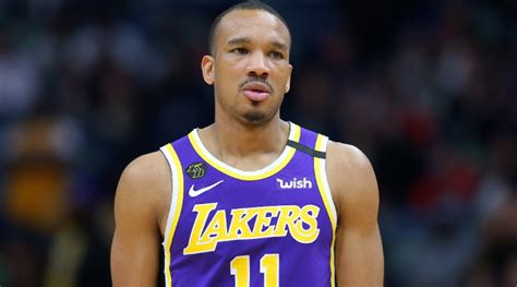 Lakers Guard Avery Bradley Will Opt Out Of The NBA's ...