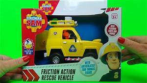 Feuerwehrmann Sam Tom : feuerwehrmann fireman sam tom thomas mountain rescue 4x4 jeep sounds lights toy review youtube ~ Eleganceandgraceweddings.com Haus und Dekorationen