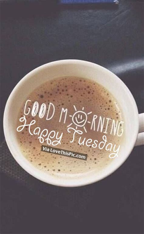 good morning happy tuesday pictures   images
