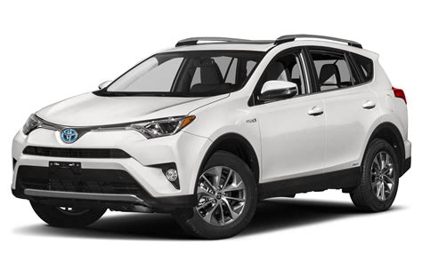 Rav4 Hybrid 2018 by New 2018 Toyota Rav4 Hybrid Price Photos Reviews