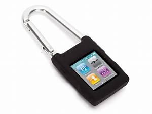 Black Courier Clip for iPod nano (6th gen.) | eBay