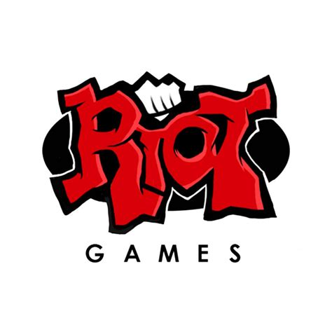 riot games developer profile