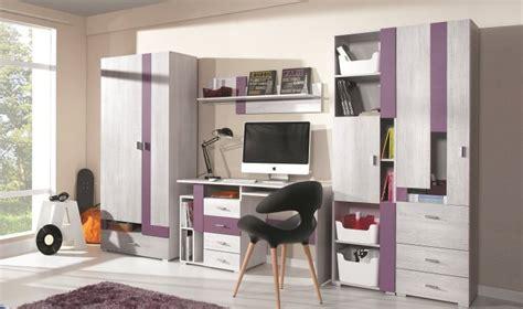 bureau ados armoire chambre ados dressing pour chambre enfant