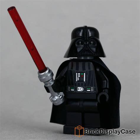darth vader wars episode iii lego minifigure