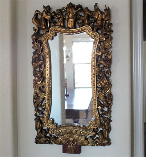 antique mirror antique style favorite collections antique mirrors