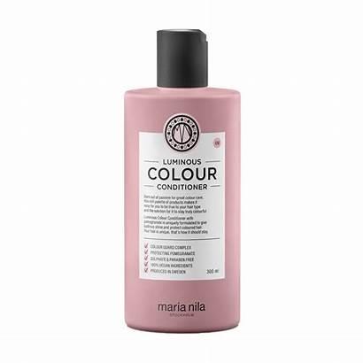 Colour Nila Maria Luminous Conditioner Ml Refresh