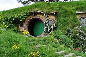 hobbit house « Shrine of Dreams